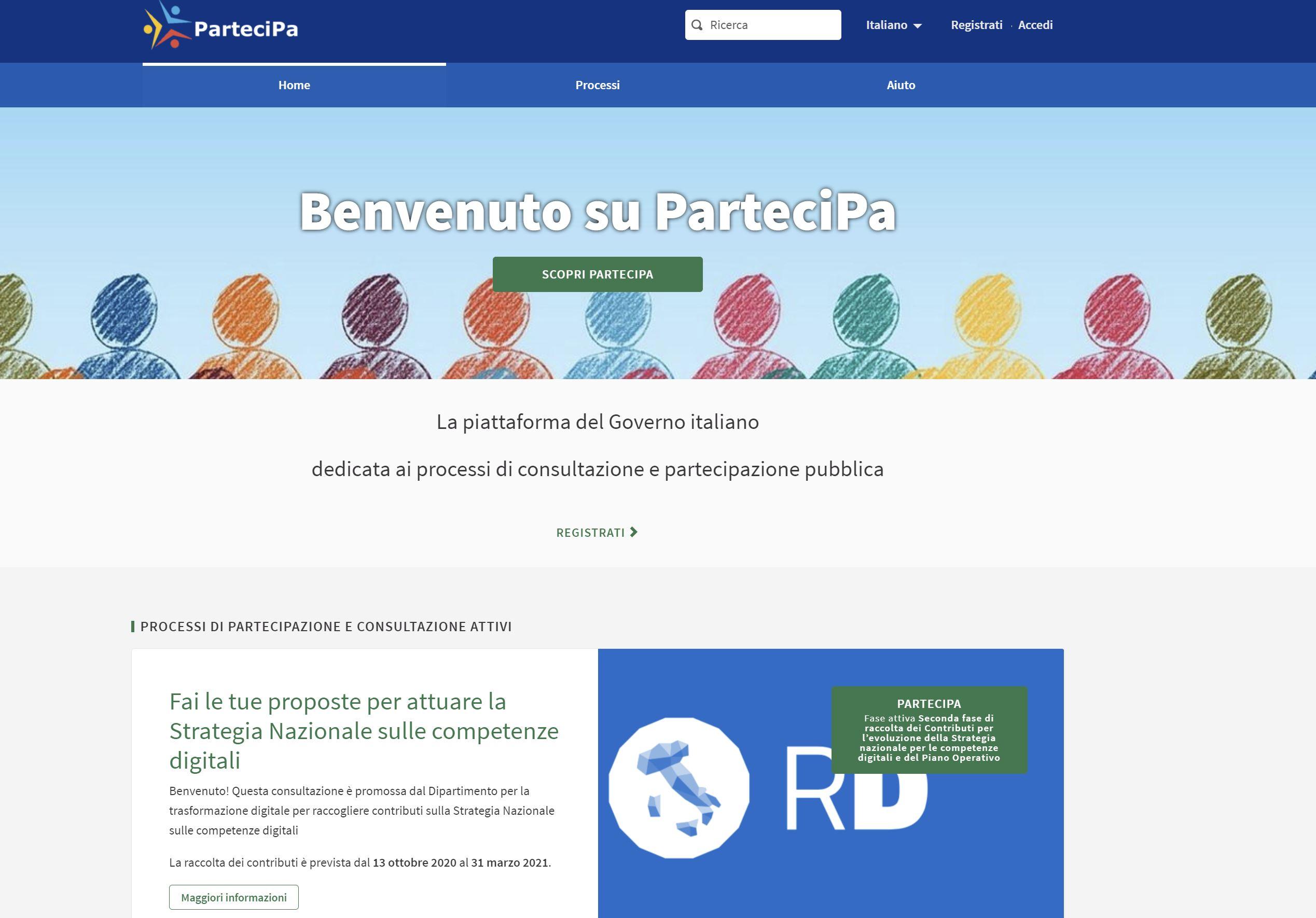 parteciPA